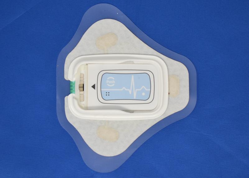 Pediatric Electrode Patch