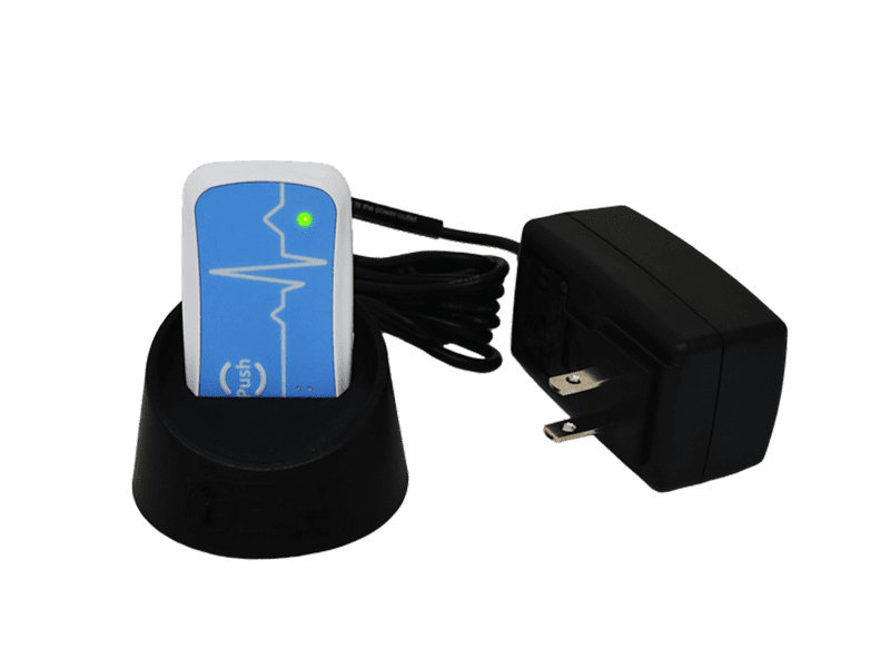 Single Bay Charger