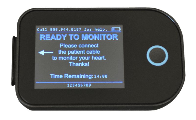 Ready to Monitor