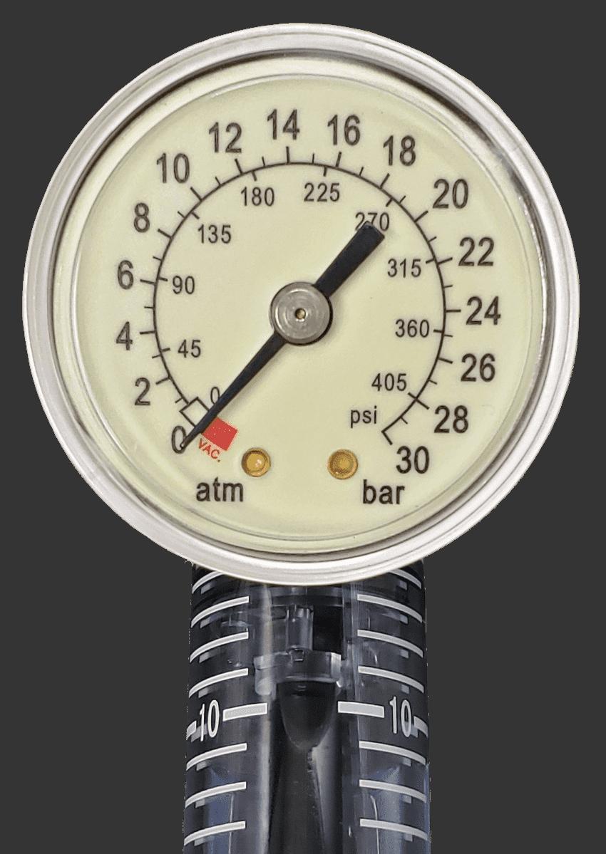 Accuflate Manometer