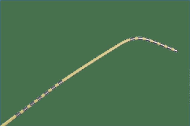 Catheter Curve