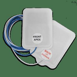 Pediatric Defibrillation Electrodes