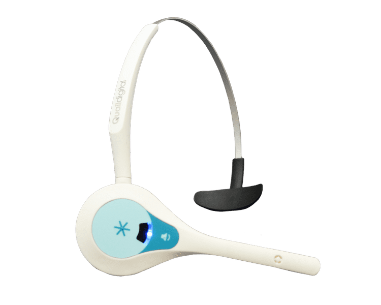 Pro11 Wireless Headsets