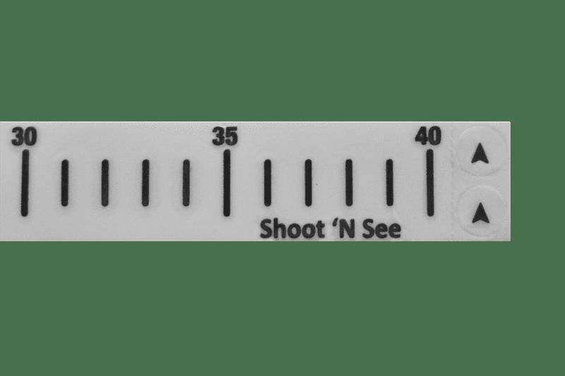 Shoot N See