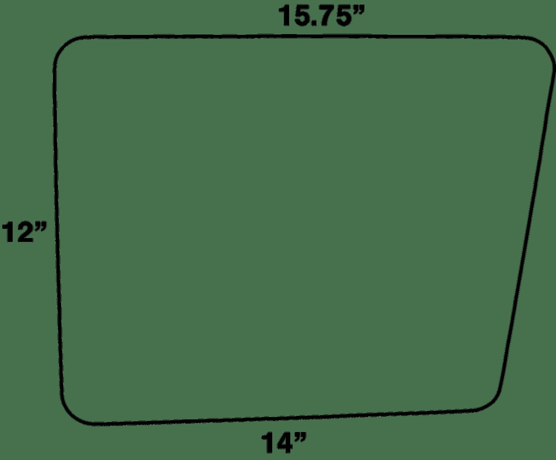 Sidewinder Board