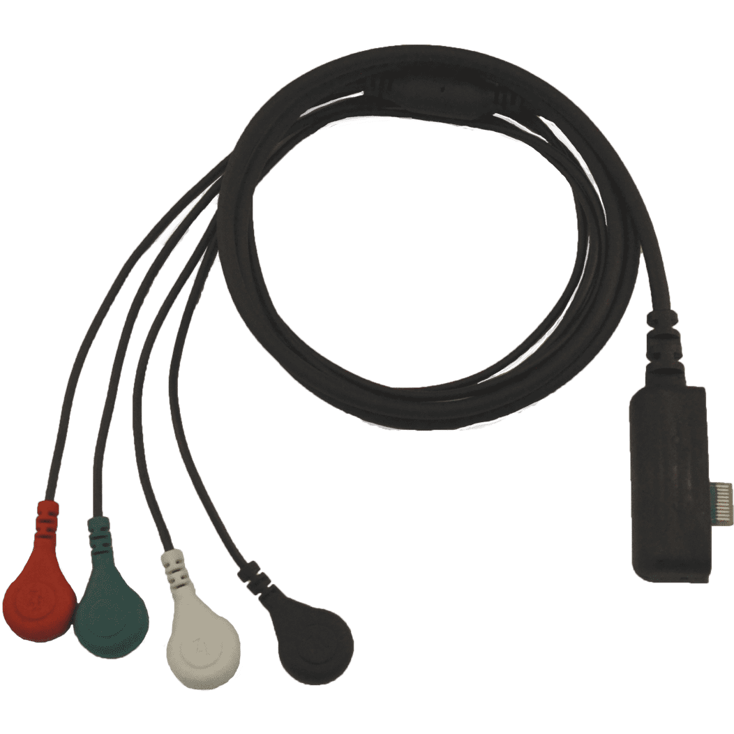 4-Electrode Cable