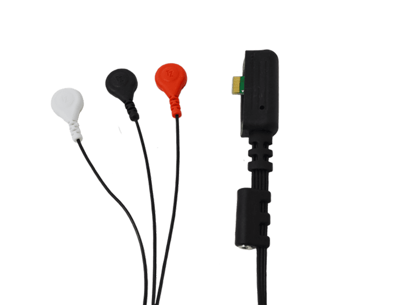 Charge while wear Cable
